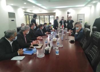 إيران تتوصل لاتفاق مع العراق للإفراج عن أصول مالية مجمدة