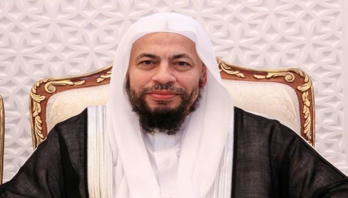 جلسة محاكمة سرية للداعية السعودي المعتقل موسى الشريف