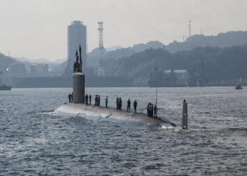 أجواء الحرب الباردة.. النرويج تجهز قاعدة سرية لغواصات أمريكية