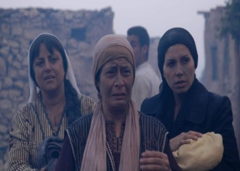 حملة فلسطينية تجبر MBC على إعادة مسلسل التغريبة الفلسطينية