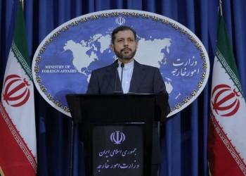 انتهاء قيود تصدير واستيراد الأسلحة على إيران 18 أكتوبر الجاري
