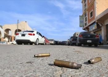 مقتل وإصابة 3 أشخاص في هجوم مسلح على منزل قائد عسكري يمني في عدن