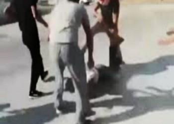 القبض على أردنيين سحلوا وافدا مصريا وضربوه بهمجية
