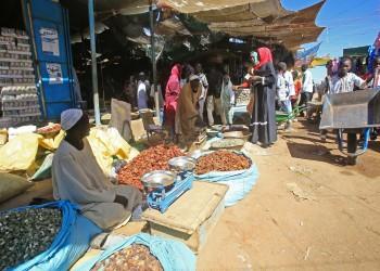 السودان.. معدل التضخم يرتفع إلى 212% بسبب ارتفاع الأسعار وإيجار العقارات