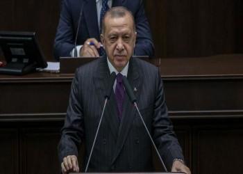 أردوغان يعلن كمية الغاز المكتشف في البحر الأسود.. السبت