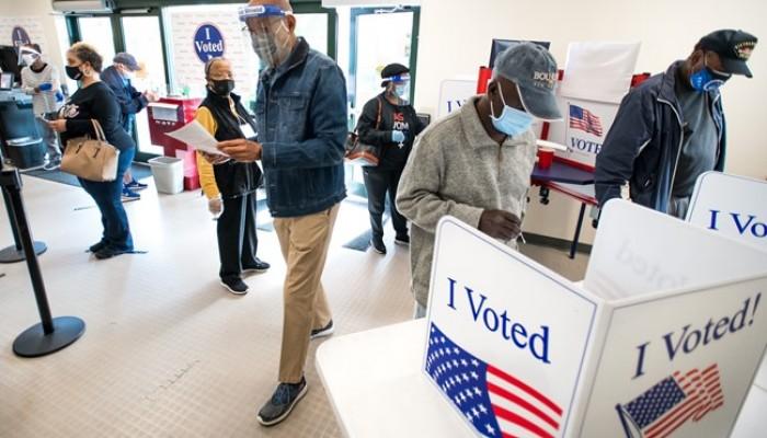 الانتخابات الأمريكية والديمقراطية: مخاطر القادم قد تكون أدهى