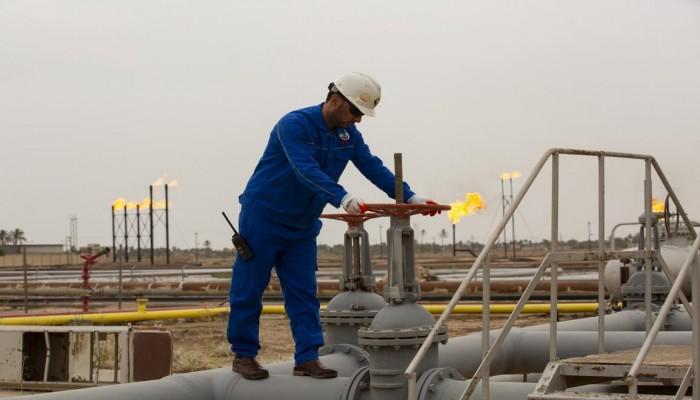 العراق يكتشف ألف مليار متر مكعب من الغاز في الأنبار