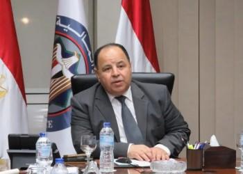 مصر تتوقع المزيد من انخفاض الإيرادات في موازنة العام الجاري