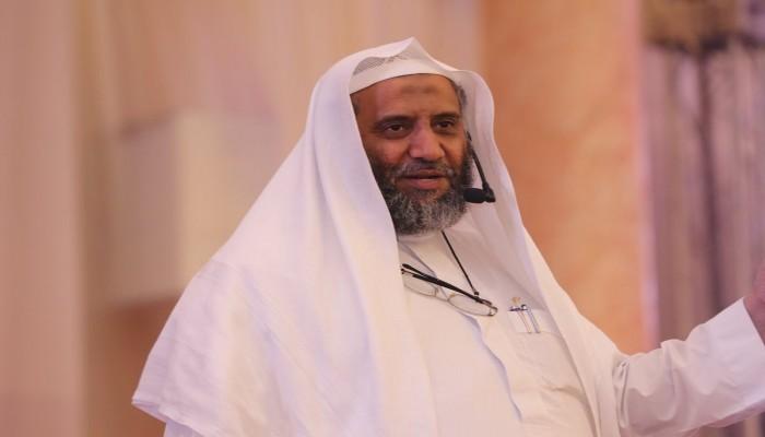 السعودية.. السجن 6 سنوات للشيخ علي بادحدح