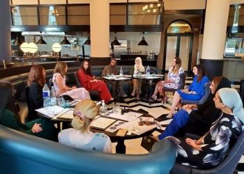 مسؤولة إسرائيلية من دبي: العلاقات مع الإمارات ظلت لسنوات في الخفاء