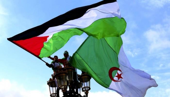 الجزائر تدعو الفصائل الفلسطينيية للاجتماع على أراضيها.. ما القصة؟