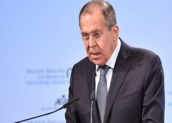 لافروف: لا نعتبر تركيا أبدا حليفا استراتيجيا بل شريكا