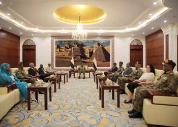 مصدر بمجلس السيادة السوداني ينفي الموافقة على التطبيع مع إسرائيل