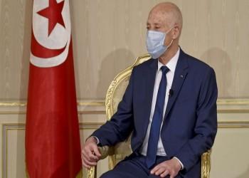 الرئيس التونسي يطالب بتخفيف العقوبات على مدمني المخدرات