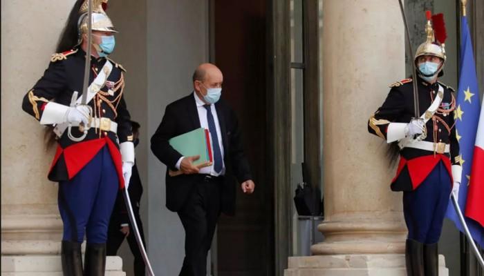 فرنسا وألمانيا تمهلان أنقرة أسبوعا واحدا لوقف تحركاتها بالمتوسط