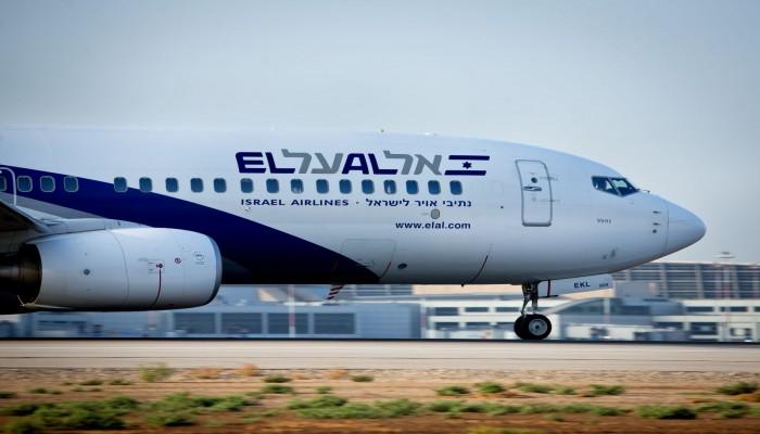 """الأحد.. رحلة جوية مباشرة لخطوط """"إلعال"""" بين إسرائيل والبحرين"""