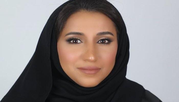 جمانا الراشد رئيسا تنفيذيا للمجموعة السعودية للأبحاث والتسويق