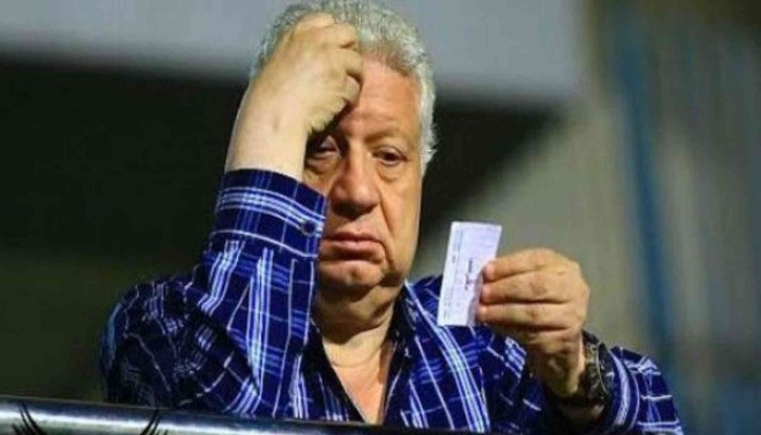 اللجنة الأوليمبية الدولية تؤيد قرار عزل رئيس الزمالك المصري