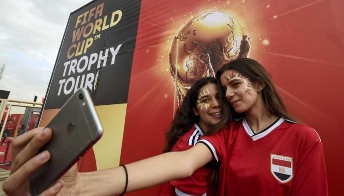 مصر تستعد لإطلاق أول دوري نسائي لكرة القدم