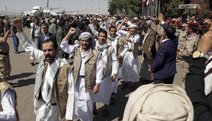 710 أسرى.. تفاصيل أكبر صفقة تبادل بين الحوثيين والحكومة باليمن