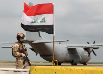 لجنة عراقية لجدولة خروج القوات الأمريكية من البلاد