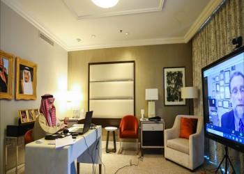 وزير الخارجية السعودي يلمح إلى قرب حل الأزمة الخليجية