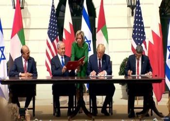 لا سلام.. الجارديان: اتفاق التطبيع الإماراتي صفقة تجارية