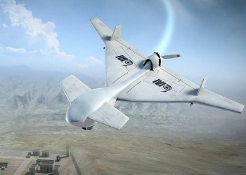 تدمير رادار إس- 300 أرميني بطائرة درون أذربيجانية (فيديو)