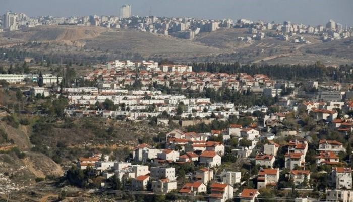 الاتحاد الأوروبي يطالب إسرائيل بوقف التوسعات الاستيطانية بالضفة