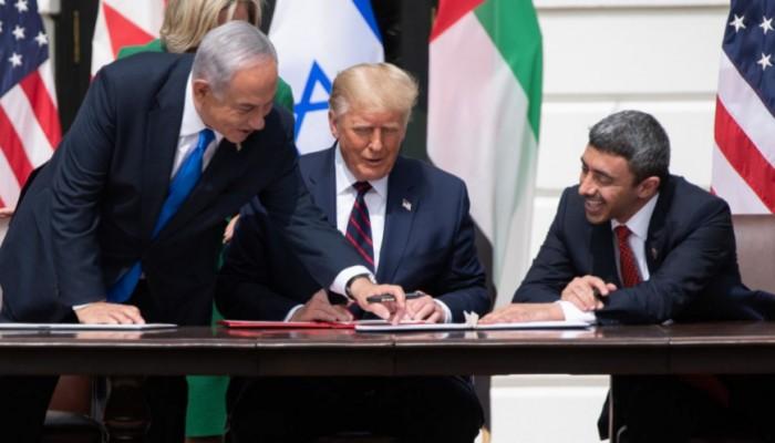 التعاون الأمني.. أخطر ملف في مجالات التنسيق الإماراتي الإسرائيلي