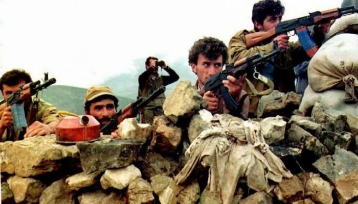 هل تستخدم روسيا أكراد سوريا في الصراع بين أرمينيا وأذربيجان؟