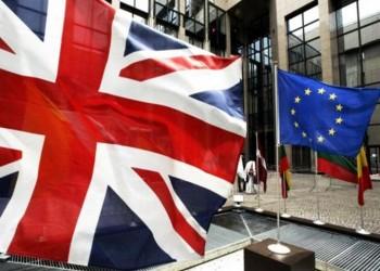 بدون اتفاق.. بريطانيا تستعد للانفصال عن السوق الموحدة لأوروبا