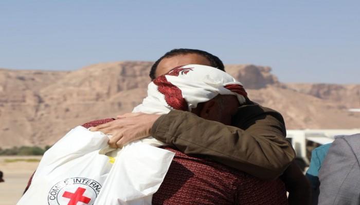 الكشف عن العدد النهائي لأكبر عملية تبادل أسرى في اليمن