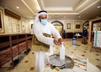 الكويت تسجل 6 وفيات و729 إصابة جديدة بكورونا