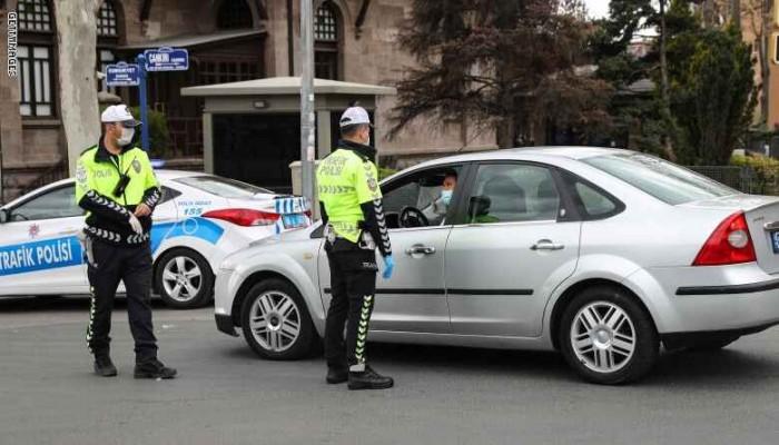 تركيا تعتقل شخصا بتهمة التجسس لصالح الإمارات