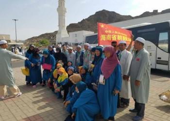اختبار الوطنية.. شرط الصين للسماح بسفر المسلمين للحج