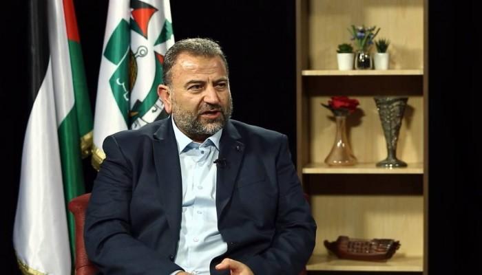 حماس: رفضنا حوارا مع واشنطن حول صفقة القرن.. والتطبيع كشف ظهور الفلسطينيين