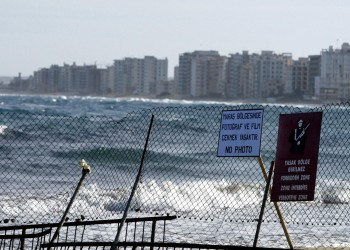 واشنطن تنتقد أنقرة بسبب فتح فاروشا في قبرص التركية
