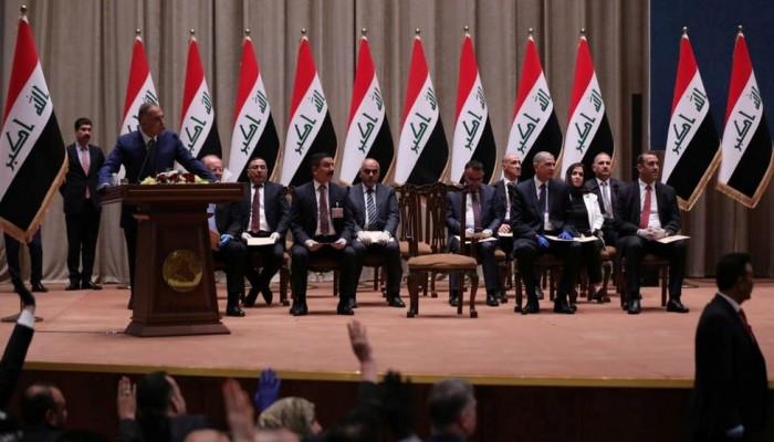 الإصلاح المصرفي.. وإعمار العراق