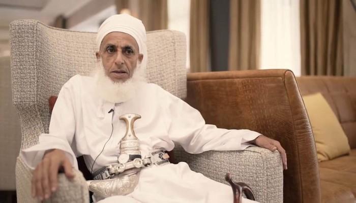 دعاء مفتي عمان لرفع البلاء يتصدر مواقع التواصل
