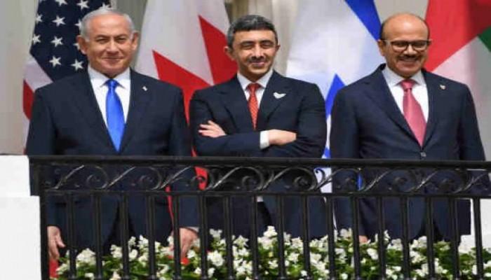 تحذير إسرائيلي من نقل تكنولوجيا حساسة لدول الخليج المطبعة