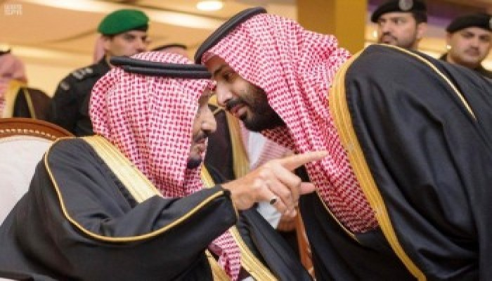 الملك سلمان وولي عهده يوجهان رسالة لرئيس أذربيجان.. ما مضمونها؟