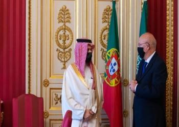 بن فرحان ينهي أول زيارة لوزير خارجية سعودي إلى البرتغال