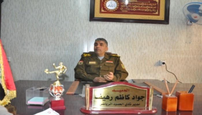 إقالة قائد أمني كبير بالعراق لعدم تصديه لإحراق مقر الديمقراطي الكردستاني