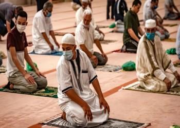 مساجد المغرب تستقبل المصلين بعد إغلاق دام 7 أشهر