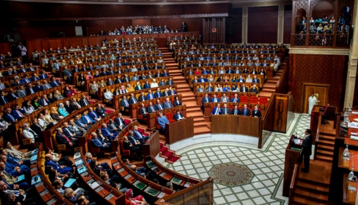 المغرب يسقط معاشات البرلمانيين تحت ضغط وسائل التواصل الاجتماعي