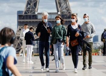 الأسوأ في أوروبا.. فرنسا تتجاوز 32 ألف إصابة كورونا في يوم