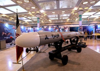 رسميا.. إيران تعلن انتهاء الحظر الدولي على تسليحها