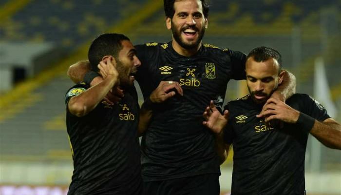 الأهلي يفوز على الوداد المغربي ويضع قدما في نهائي أبطال أفريقيا (فيديو)