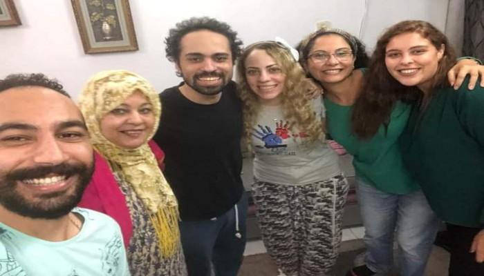 مصر.. إخلاء سبيل مراسل أبلة فاهيتا بعد عامين ونصف من الاعتقال